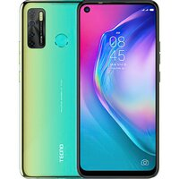 Смартфон TECNO Camon 15 (CD7) 4/64 DS Shoal Gold