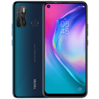 Смартфон TECNO Camon 15 (CD7) 4/64 DS Dark Jade