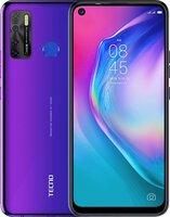 Смартфон TECNO Camon 15 (CD7) 4/128 DS Fascinating Purple