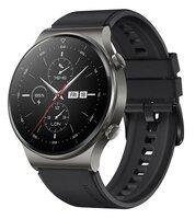 Смарт-годинник Huawei Watch GT 2 Pro Night Black