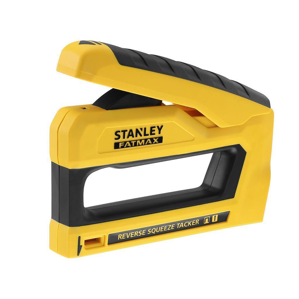 Степлер Stanley 6-14мм FMHT0-80551 фото 1