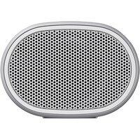 Портативная акустика Sony SRS-XB01 White (SRSXB01W.RU2)