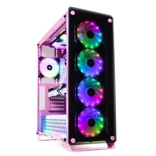 Системный блок ARTLINE Gaming GLAMOUR (GLAMOURv14)