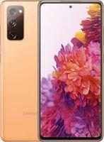 Смартфон Samsung Galaxy S20 FE Orange