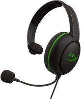 Игровая гарнитура HyperX Cloud Chat для Xbox One (HX-HSCCHX-BK/WW)