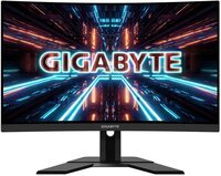 "Монітор 31.5"" Gigabyte G32QC (G32QC-EK)"