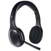 Компьютерная гарнитура Logitech H800 Wireless Headset (981-000338)