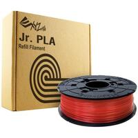 Катушка с нитью XYZprinting Filament для Junior 1.75мм/0.6кг PLA(NFC) красный (RFPLCXEU0JB)