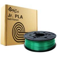 Катушка с нитью XYZprinting Filament для Junior 1.75мм/0.6кг PLA(NFC) зеленый (RFPLCXEU0LA)
