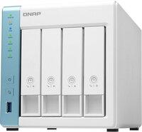 Сетевое хранилище QNAP TS-431K