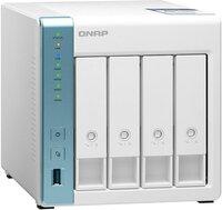 Сетевое хранилище QNAP TS-431P3-2G