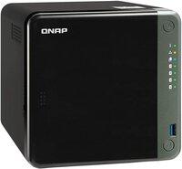 Мережеве сховище QNAP TS-453D-4G