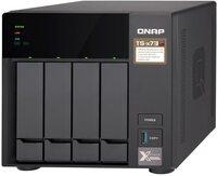 Сетевое хранилище QNAP TS-473-4G