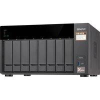 Сетевое хранилище QNAP TS-873-4G