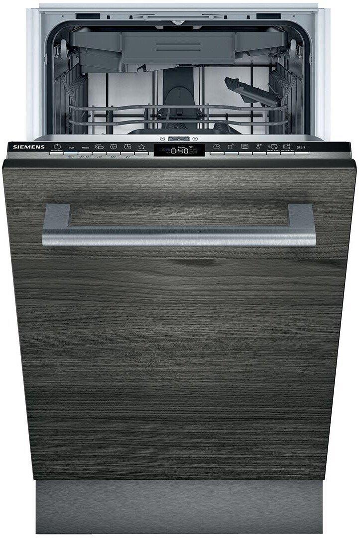 Встраиваемая Посудомоечная машина Siemens SR63HX65ME фото