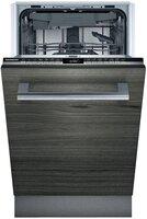 Вбудована Посудомийна машина Siemens SR63HX65ME