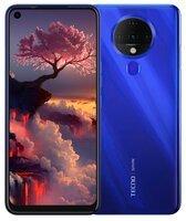 Смартфон TECNO Spark 6 (KE7) 4/64Gb DS Ocean Blue