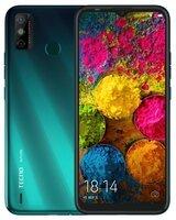 Смартфон TECNO Spark 6 Go 3/64Gb (KE5j) DS Ice Jadeite