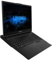 Ноутбук LENOVO Legion5 15IMH05 (82AU00ELRA)