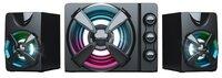 Акустична система Trust 2.1 Ziva RGB Black