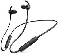 Навушники Bluetooth Philips TAE1205 In-ear Wireless Mic Black