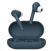 Наушники Bluetooth Trust Nika Touch True Wireless Mic Blue