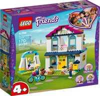 Конструктор LEGO Friends Дом Стефани (41398)