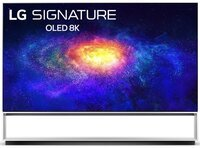 LG SIGNATURE 8K OLED телевизор OLED88ZX9LA