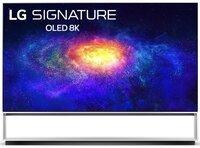 LG SIGNATURE 8K OLED телевізор OLED88ZX9LA