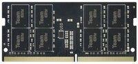 Пам'ять для ноутбука Team DDR4 2666 16GB SO-DIMM (TED416G2666C19-S01)