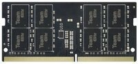 Пам'ять для ноутбука Team DDR4 2666 8GB SO-DIMM (TED48G2666C19-S01)