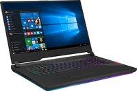 Ноутбук ASUS G732LWS-HG097T (90NR03D2-M02410)