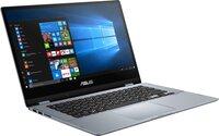 Ноутбук ASUS TP412FA-EC624T (90NB0N31-M13580)