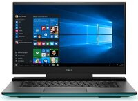 Ноутбук DELL G7 7700 (G77716S3NDW-62B)