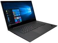 Ноутбук LENOVO ThinkPad P1 (20TH000NRT)