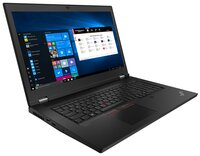 Ноутбук LENOVO ThinkPad P17 (20SN0048RT)