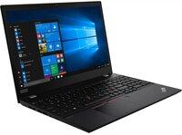 Ноутбук LENOVO ThinkPad T15 (20S6005WRA)