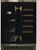 Встраиваемый винный шкаф Kaiser K64800AD