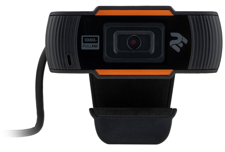 Веб-камера 2E FHD (2E-WCFHD) фото