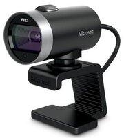 Веб-камера Microsoft LifeCam Cinema Business (6CH-00002)