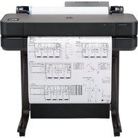 "Принтер HP DesignJet T630 24"" с Wi-Fi (5HB09A)"