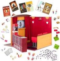 Игровой набор Our Generation Кинотеатр BD37857Z