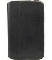 "Чехол Tucano для планшета Galaxy Tab 3 8"" Leggero Black"