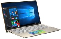 Ноутбук ASUS S532FL-BN346T (90NB0MJ1-M05890)