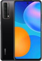 Смартфон Huawei P Smart 2021 Midnight Black (51096ABV/51096ADT)