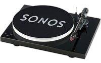 Проигрыватель виниловых дисков The Debut Carbon SB esprit Sonos Edition