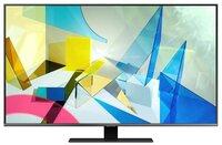 Телевизор SAMSUNG QLED QE50Q80T (QE50Q80TAUXUA)
