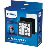 Комплект фильтров Philips XV1220 / 01