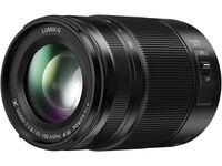 Объектив Panasonic Micro 4/3 Lens 35-100mm f/2.8 II POWER O.I.S. Lumix G X Vario (H-HSA35100E9)