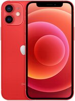 Смартфон Apple iPhone 12 mini 128GB (PRODUCT) RED (MGE53)